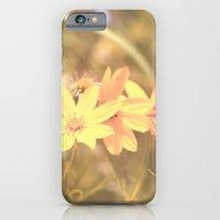We Grew Wild in the Summer Sun  iPhone 6 Slim Case