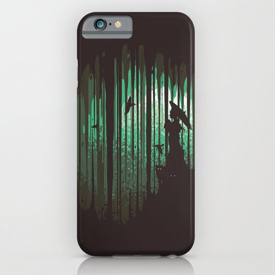 Hidden Place iPhone & iPod Case