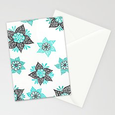 Sharpie Doodle 7 Stationery Cards