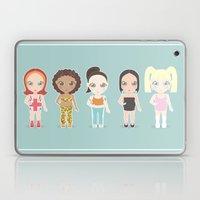 Spice Girls Laptop & iPad Skin
