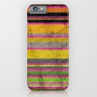 Burn Baby Burn iPhone 6 Slim Case