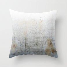 Concrete Style Texture Throw Pillow