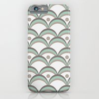Scallops iPhone 6 Slim Case