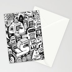 l'Arche Stationery Cards