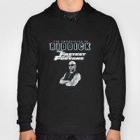 The Chronicles Of Riddic… Hoody