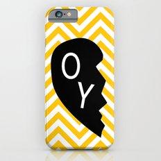 Oy iPhone 6s Slim Case