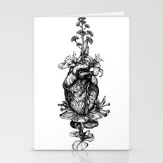 IN BLOOM #03 Stationery Cards