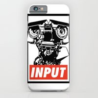 Obey Johnny 5 iPhone 6 Slim Case