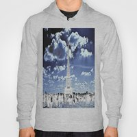 Tower Tourists In Revers… Hoody