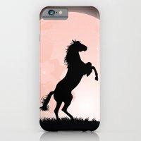 Moon Rider iPhone 6 Slim Case