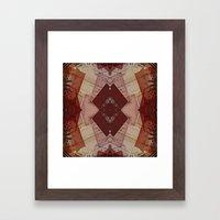 FX#83 - Going Postal Framed Art Print
