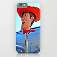 Woody forever! iPhone 6 Slim Case