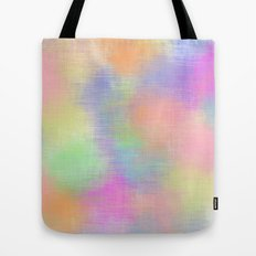 Fading Tote Bag