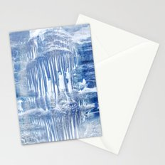Ice Scape 1 Stationery Cards