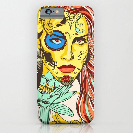 Shades Of Cool iPhone & iPod Case