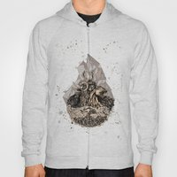 When nature strikes back  Hoody