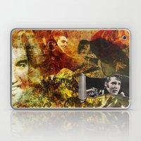 Elvis Presley - Vintage Style -  Laptop & iPad Skin