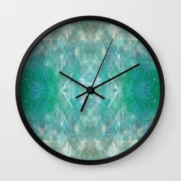 Wall Clock - ABSTRACTION - EXITVS