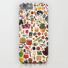 TABLE OF CONTENTS iPhone 6 Slim Case