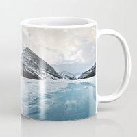 Frozen Louise Mug