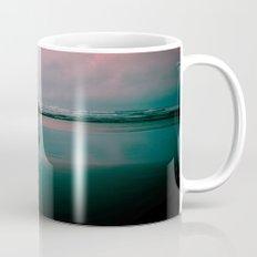 alone. Mug