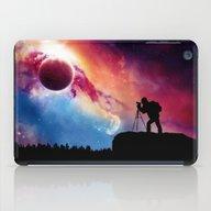 Astrophotographer iPad Case
