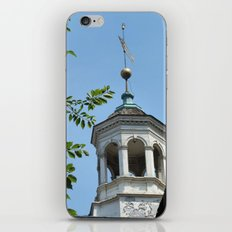 Independence Hall Philadelphia iPhone & iPod Skin