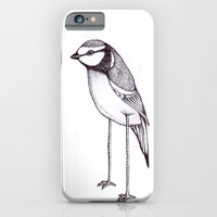 Bird iPhone 6 Slim Case
