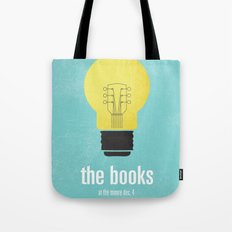 The Books Tote Bag