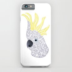 Cockatoo Parrot Slim Case iPhone 6s