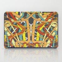 Rungglow Knox iPad Case