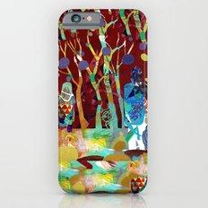 oedipus mith Slim Case iPhone 6s