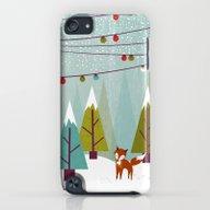 Winter  iPod touch Slim Case