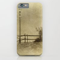 iPhone & iPod Case featuring Light of Yester-Year by J Coe Photography