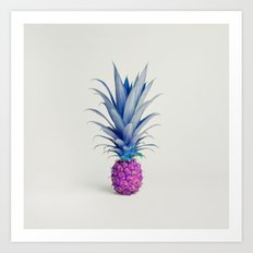 You're The Pineapple Of … Art Print