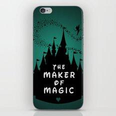 Disney iPhone & iPod Skin
