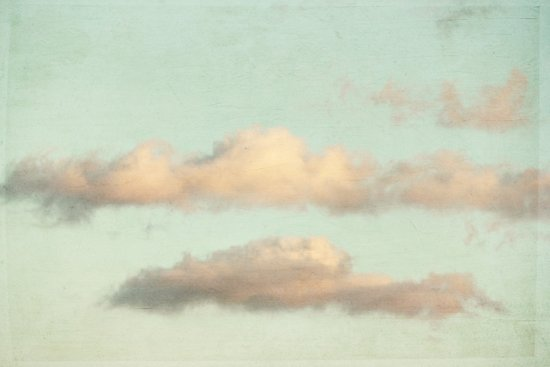a day dream away Art Print