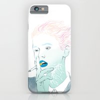 Smoking Kills iPhone 6 Slim Case