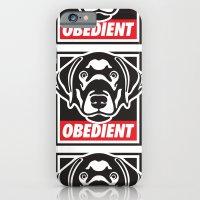 Good Dog iPhone 6 Slim Case