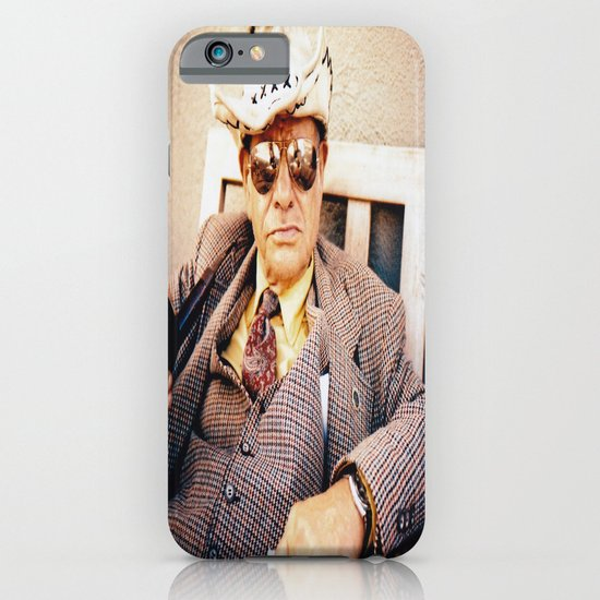 jimmy iPhone & iPod Case