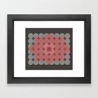 Attunement 4x6x2 Framed Art Print