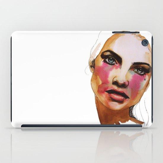 Chlorophyll  iPad Case