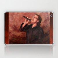 Bono Vox Laptop & iPad Skin