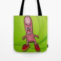 Fingerboy   Tote Bag