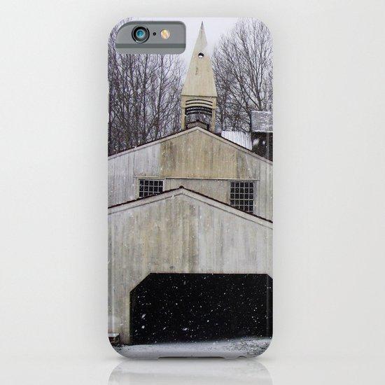 Hopewell Furnace iPhone & iPod Case