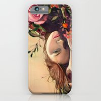 Sunrise iPhone 6 Slim Case