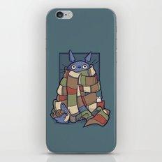 TotoWho iPhone & iPod Skin