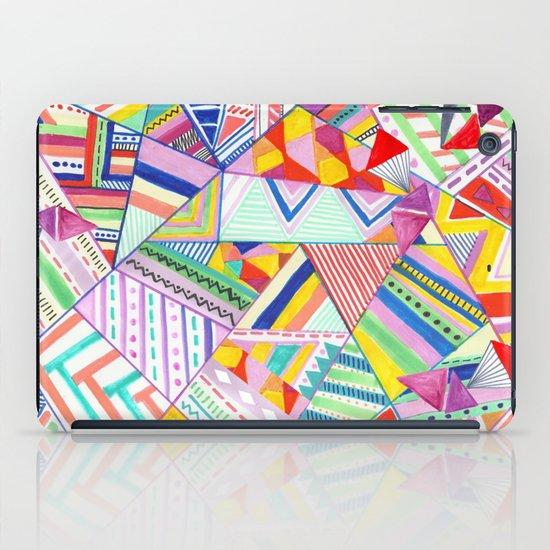 CIRCUS -C A N D Y- POP iPad Case