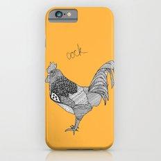 Cock Slim Case iPhone 6s