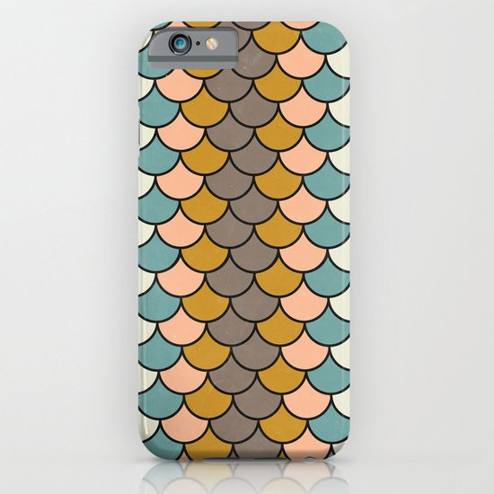 Autumn Chirp iPhone & iPod Case